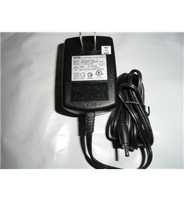 DVE DSA-0151F-09 A 9V 2A 5.5/2.5mm UK Wall Plug AC Power Adapter Charger - 02624A