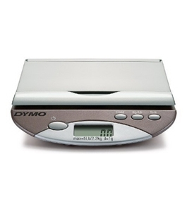 Dymo Labelwriter 400 Dymo. 5Lb Scale With Manual, 1/Box (1737522)