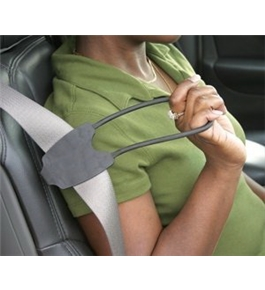 Easy Reach Seatbelt - Safety Belt Extension Handle