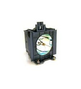 Electrified ET-LAD55 Replacement Lamp with Housing for Panasonic Projectors