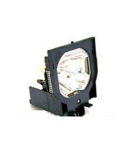 Electrified POA-LMP49 / 610-300-0862 Replacement Lamp with Housing for Sanyo Projectors