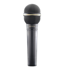 Electro Voice ND767A Dynamic Vocal Microphone