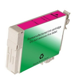 Printer Essentials for Epson Stylus CX4400/CX4450/CX7400/NX100/NX105/NX110/NX115/NX215/NX300/NX400/NX415/NX515--Magenta - RM088320 Inkjet Cartridge