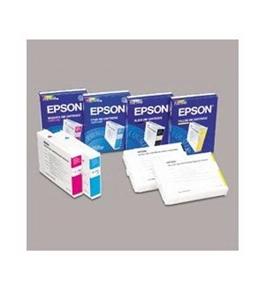 Printer Essentials for Epson Stylus Photo 1400 Cyan - RM079220 Inkjet Cartridge