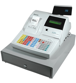 SAM4s - Samsung ER-390M Cash Register