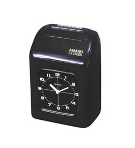 Amano EX-3500N Electronic Time Clock