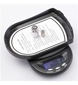WeighMax EX-650 Digital Pocket Scale Jewelry Carat Troy