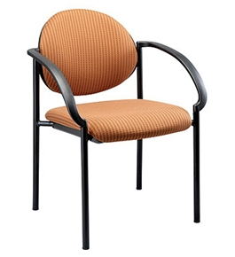 Fabrx Program DAKOTA NO ARMS 8014 CHAIR