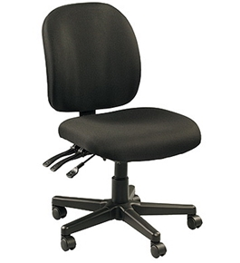 Fabrx Program VIGOR RG33 CHAIR
