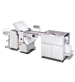 Formax AutoSeal FD 2280 Folder Sealer
