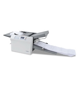 Formax FD 382 - Automatic Tabletop Document Folder