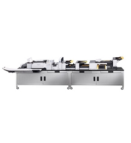 Formax FD 6900-Auto Mix 4 AutoMix Software and 2nd Envelope Feeder Inserter