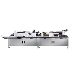 Formax FD 6900-AutoMix 2 AutoMix Software and 2nd Envelope Feeder Inserter