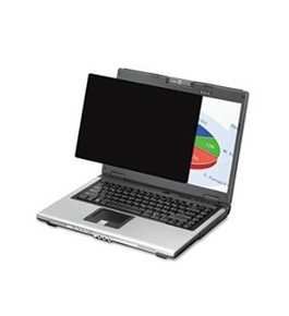 "FEL-4801301-X0 - Fellowes Privacy Filter for 20""; Widescreen Notebook/LCD"