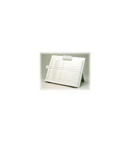 Fellowes 21120 Non-magnetic LETTER LEGAL Horizontal Copyholder [Electronics]