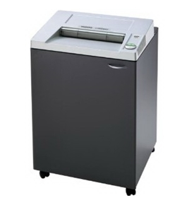 Fellowes 2339c Shredder Cross Cut (3443101) - [Misc.]