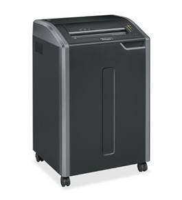 Fellowes 38480 Powershred 485i 38 Sheet Strip-Cut Shredder