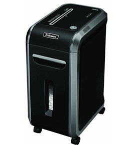 Fellowes 4609001 Powershred 99Ms Micro-Cut Shredder