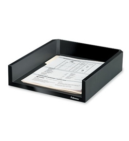 Fellowes 8038501 Designer Suites - Letter Tray