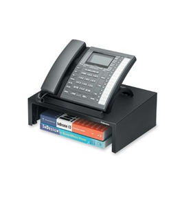 Fellowes 8038601 Designer Suites - Phone Stand