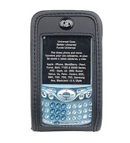Fellowes Body Glove 90846 Mesh Universal Cell Phone Carrying Case for Smartphones