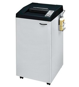 Fellowes C-525 PowerShred Strip-Cut Shredder Factory serviced