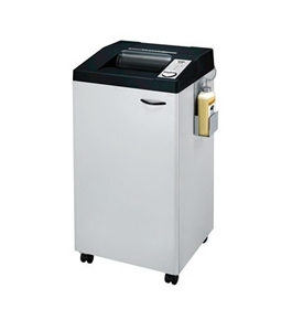 Fellowes C525C Cross Cut Paper Shredder Commercial
