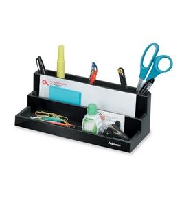 Fellowes Designer Suites Desk Organizer (8038901)
