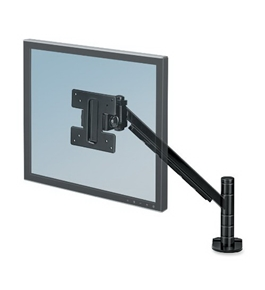Fellowes Designer Suites Monitor Arm (8038201)