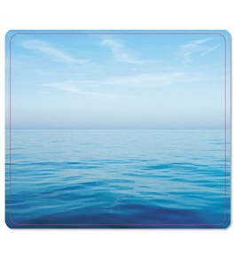 Fellowes FEL5903901 - Recycled Mouse Pad