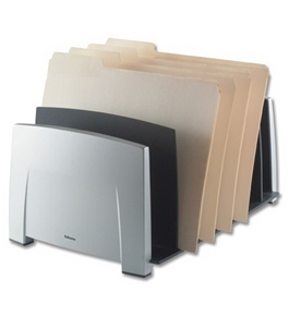Fellowes FEL8031801 File Sorter with 7-Sections