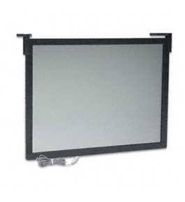 Fellowes Fel93781 - Privacy Glare Filter For 19-21 Crt