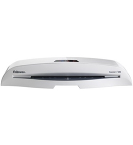 Fellowes Laminator Cosmic2 125, 12.5-Inch with 10 Pouches (5726301)