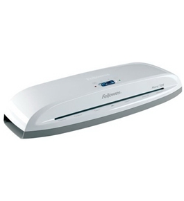 Fellowes Mars ML 125, 12.5 Inch Home Laminator