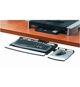Fellowes Office Suites Adjustable Keyboard Tray (8031301)