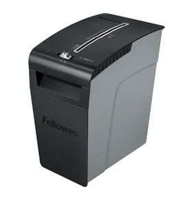Fellowes P-58CS Paper shredder w/SafeSense Technology - Refurbished