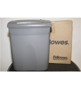 Fellowes P500-2 RFB - 0202