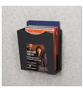 Fellowes Partitions Addition Magazine File (7528701)
