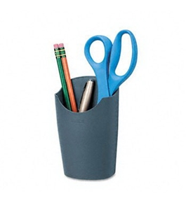 Fellowes Plastic Partition Additions Pencil Cup CUP, PENCIL, PART ADD, GPH