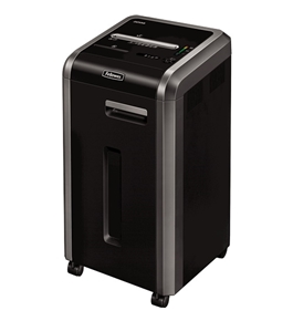 Fellowes Powershred 225mi Shredder (Micro Cut) 120v NA