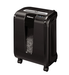 Fellowes Powershred 84Ci 100% Jam Proof Cross Cut Shredder - Refurb