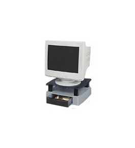 Fellowes PREM. MONITOR RISER -80 PD. 21 (91457)