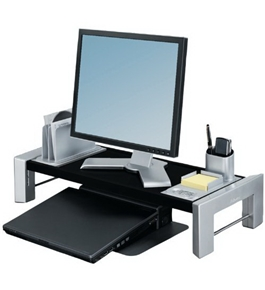 Fellowes Professional Flat Panel Workstation (8037401)
