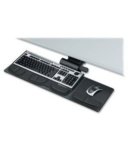 Fellowes Professional Series Compact Keyboard Tray (8018001)