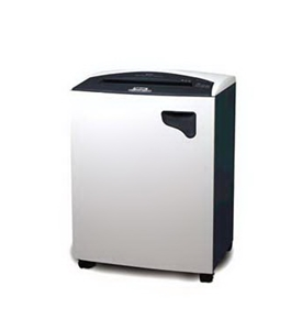 Fellowes Powershred C-380C Confetti Cut Shredder