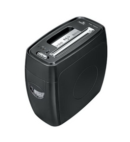 Fellowes PS12cs Confetti Cut Paper Shredder 3yr. Warranty - Refurbished