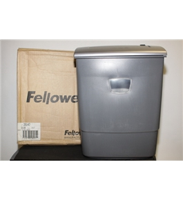 Fellowes PS60-2 RFB - 0189
