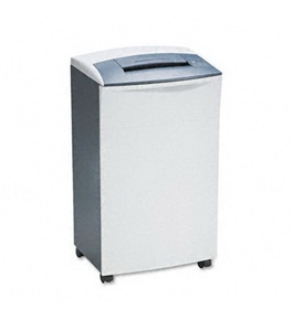 "Fellowes Shredder, Strip Cut, 18-20 Sheet Capacity, 17-1/2""x14""x29-1/2"", Sold as 1 each"