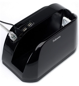 Fellowes Smart Suites Laptop Dock 8020301