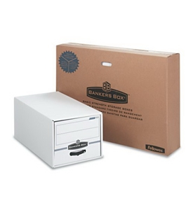 Fellowes Stordrawer Storage Drawer File (00721)
